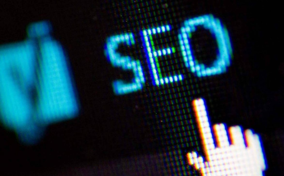 SEO: WHY YOU SHOULD NOT COME LAST ON GOOGLE SEARCH.