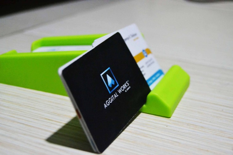 5 Reasons To Get A Top Notch Business Card