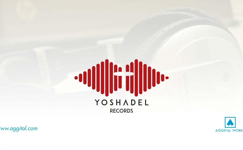Yoshadel Records - Logo Design
