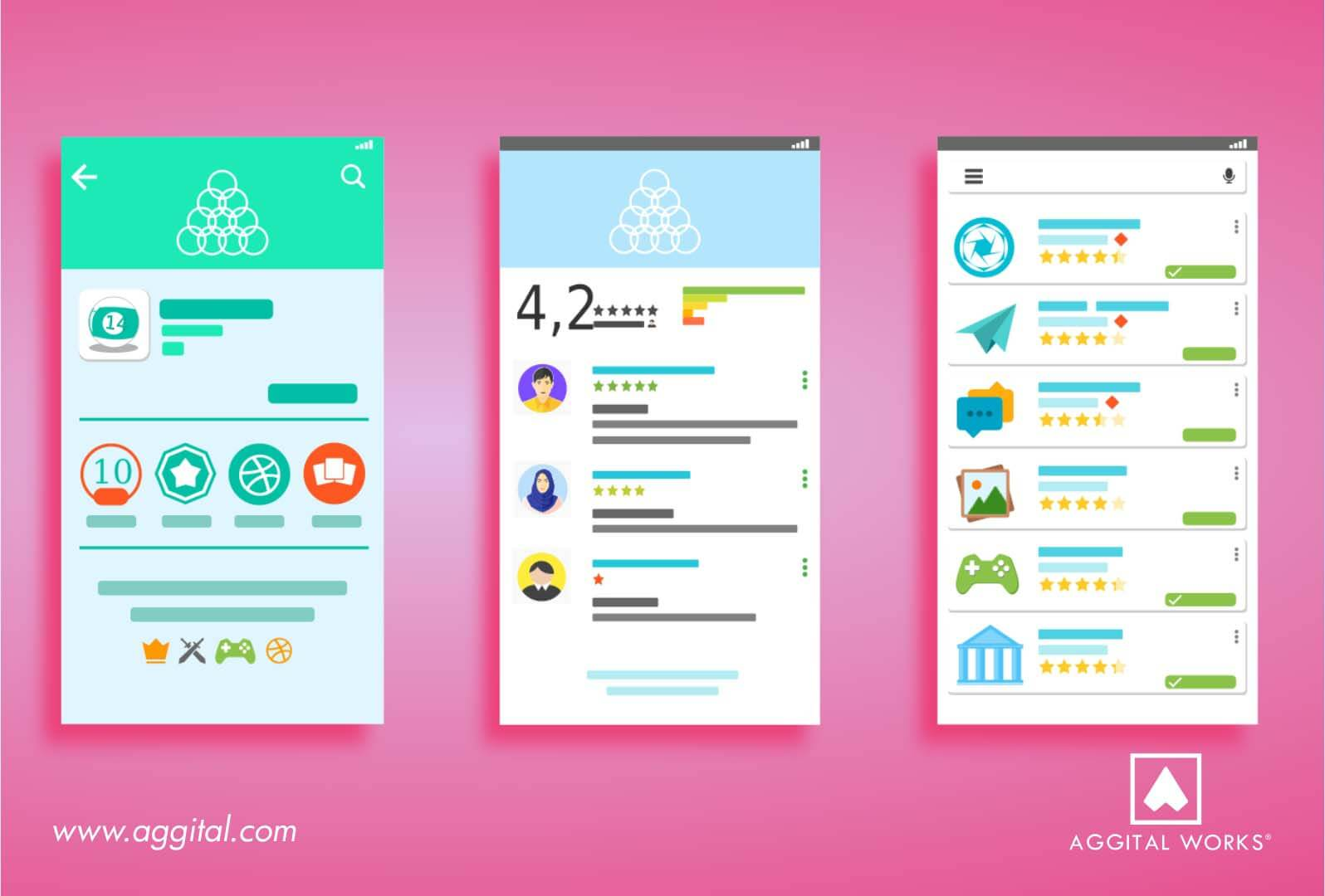 User Interface - 7 Guidelines To Improve Your Skills