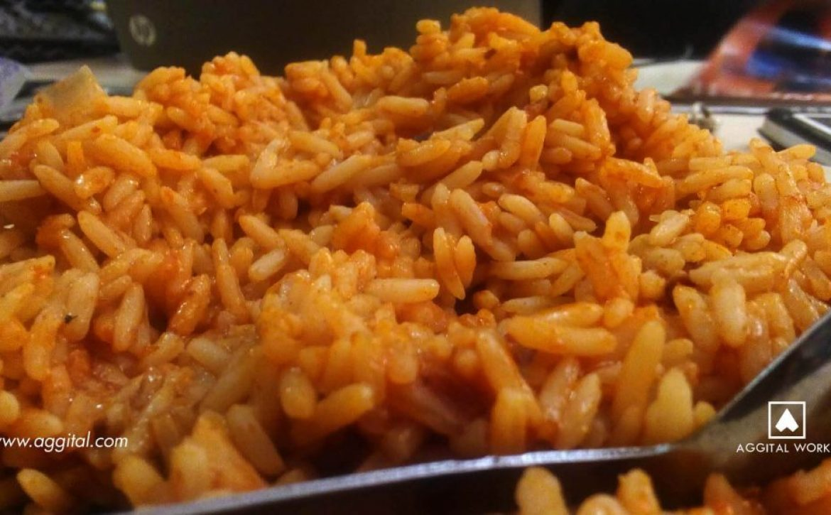 What Makes Nigerian Party Rice So Important