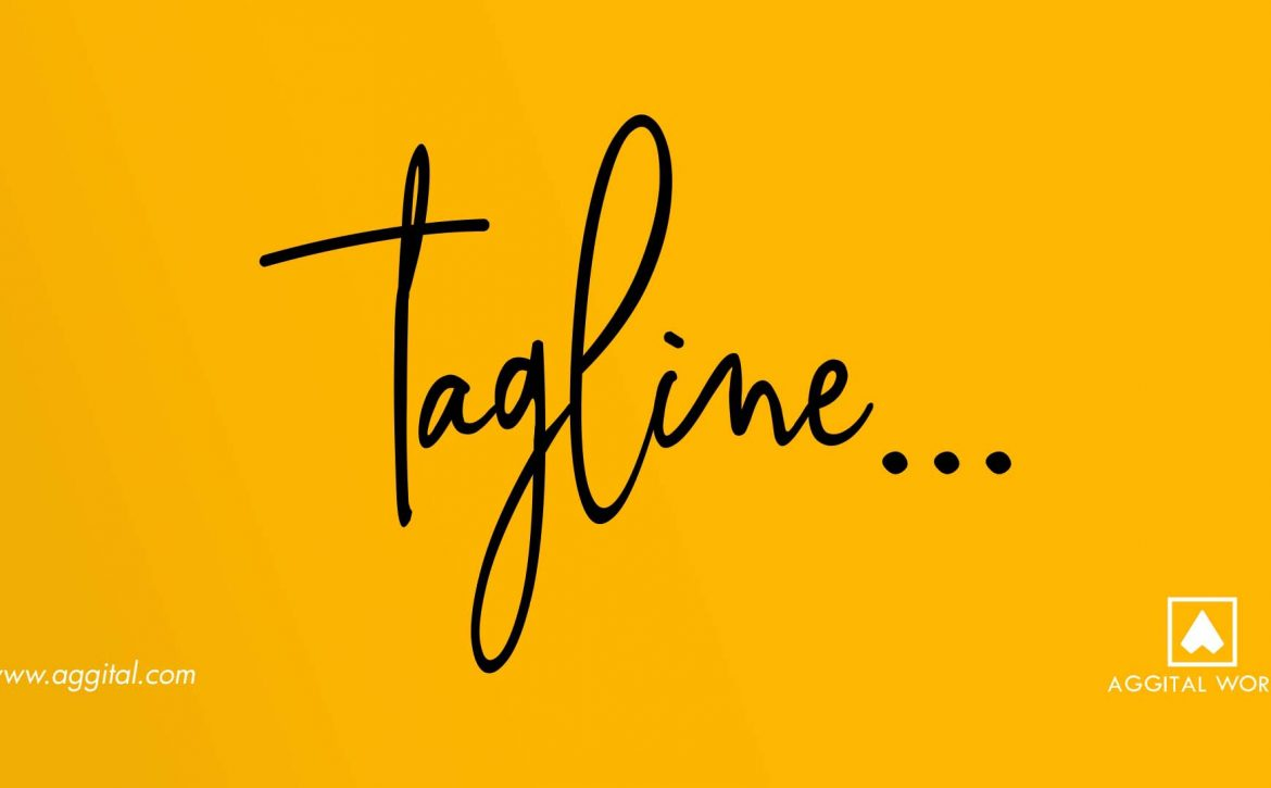 Here's How to Create a Kick-Ass Tagline for Your Business