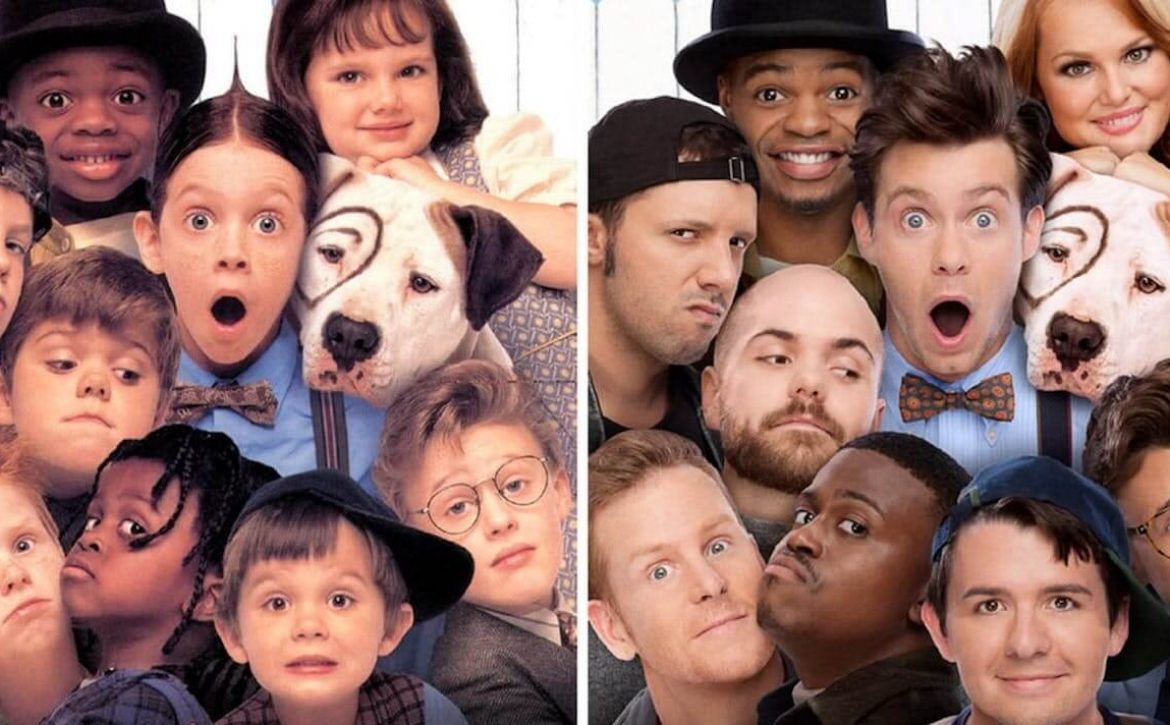 The Little Rascals - My 2018 Review