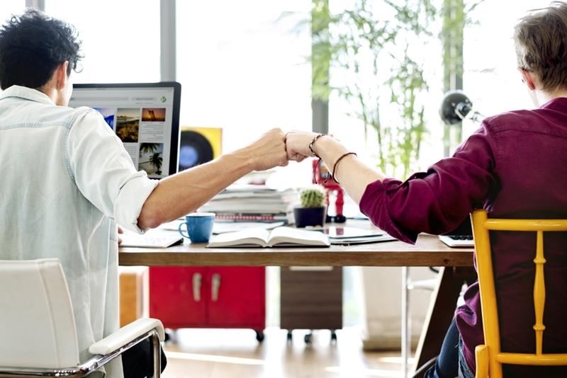 Maintaining Work Balance - Hiring Extroverts & Introverts.