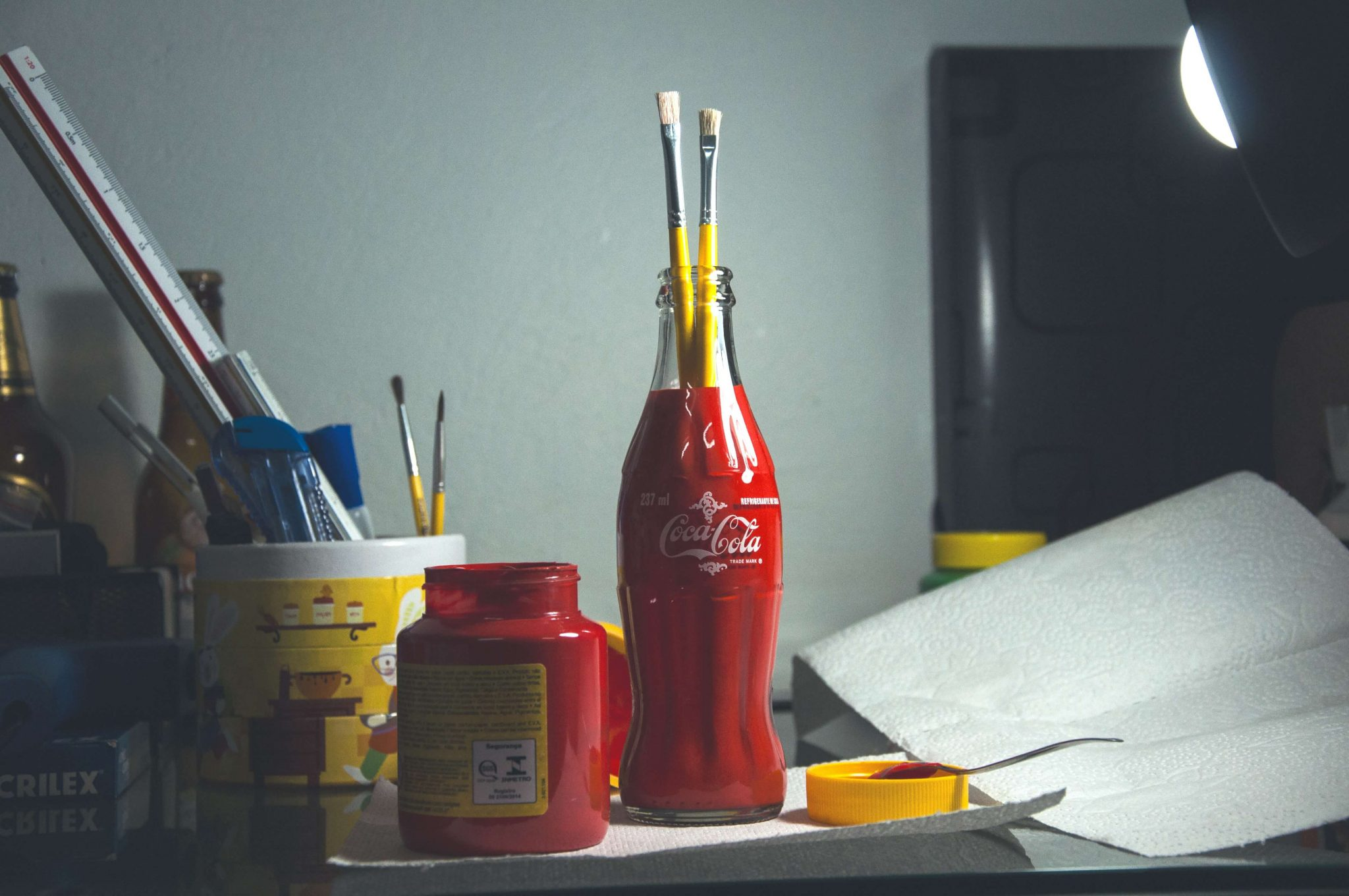 Why Picking Great Brand Color Will Boost Your Business.