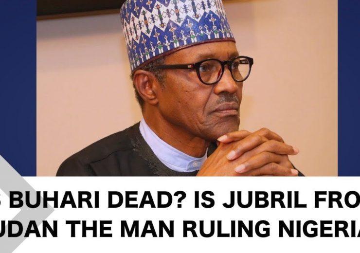 Fake President or Real President