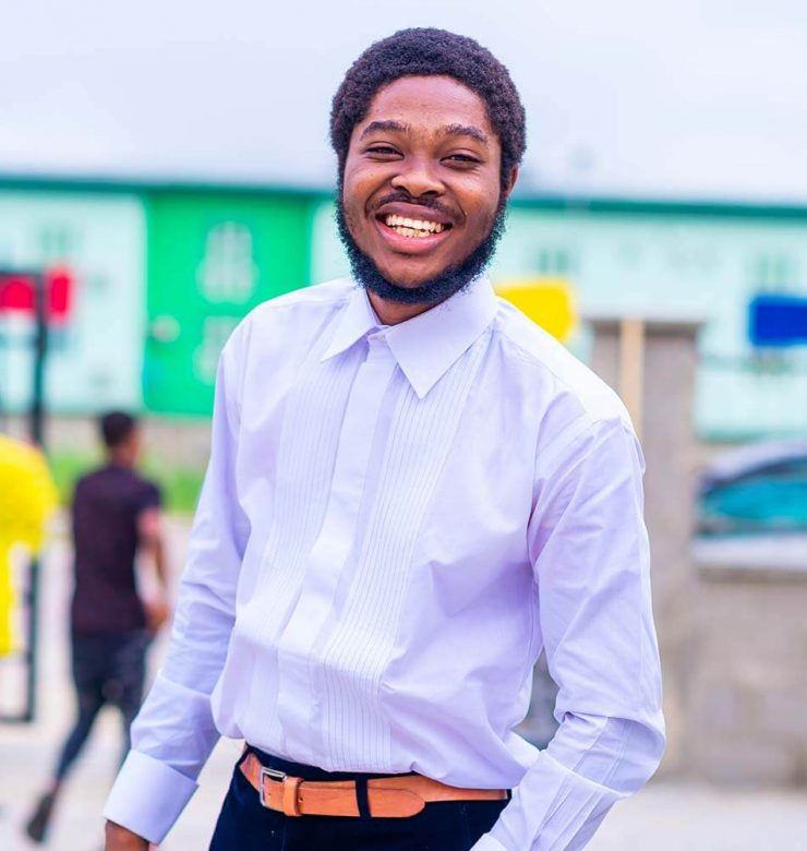 Oghoghozino Otefia is the MD /CEO at Aggital Works