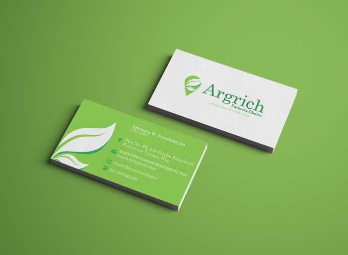 Argrich