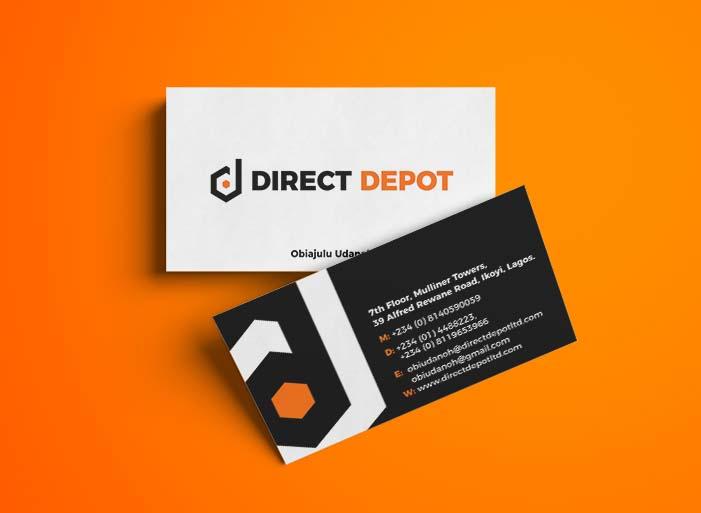Direct Depot