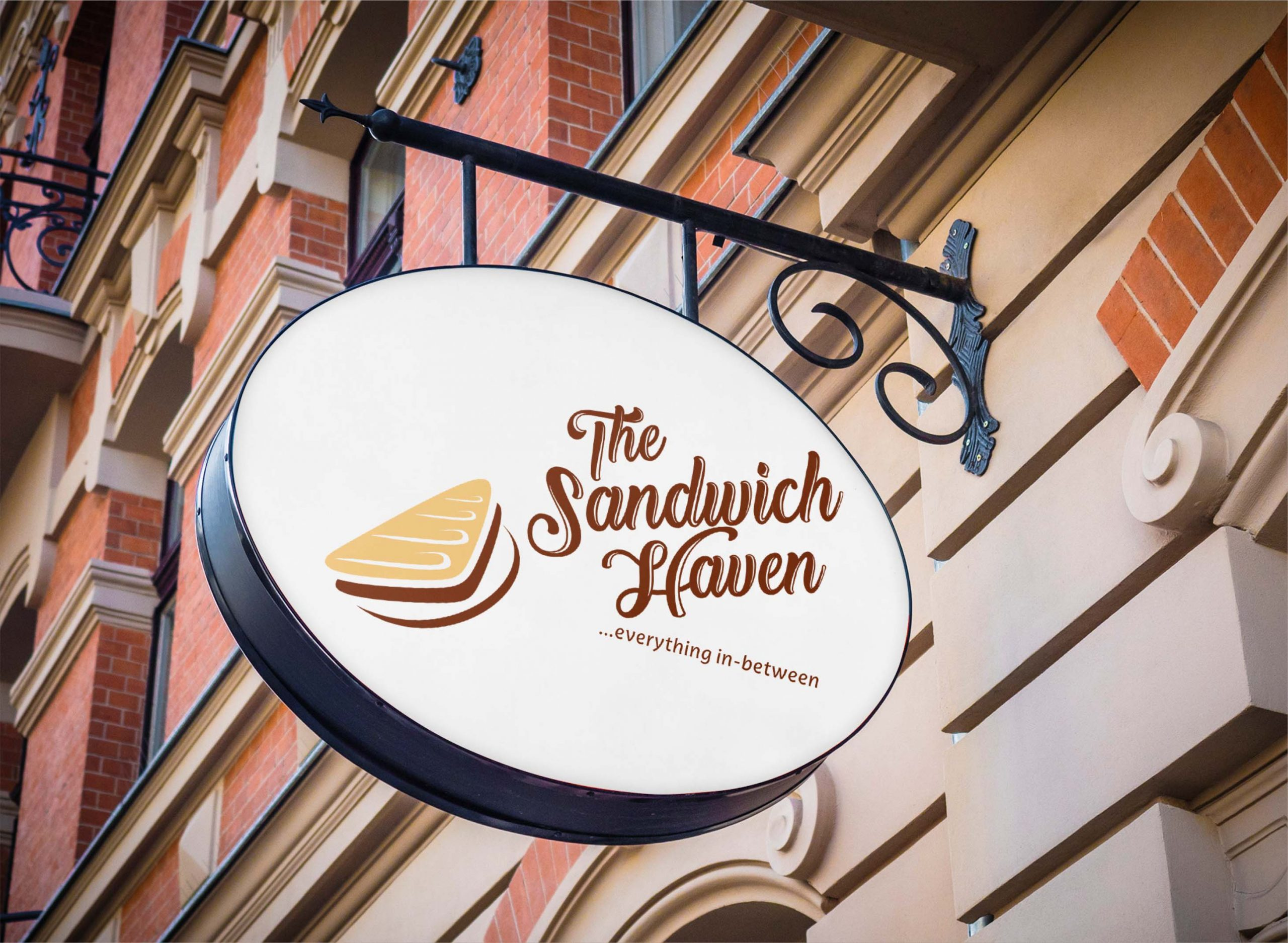 The Sandwich Haven